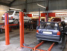 Car Care Centres